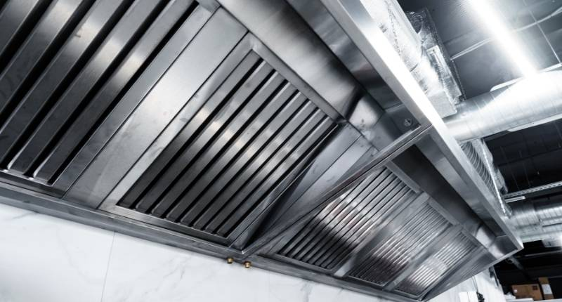The Do's and Don'ts of Commercial Kitchen Cleaning